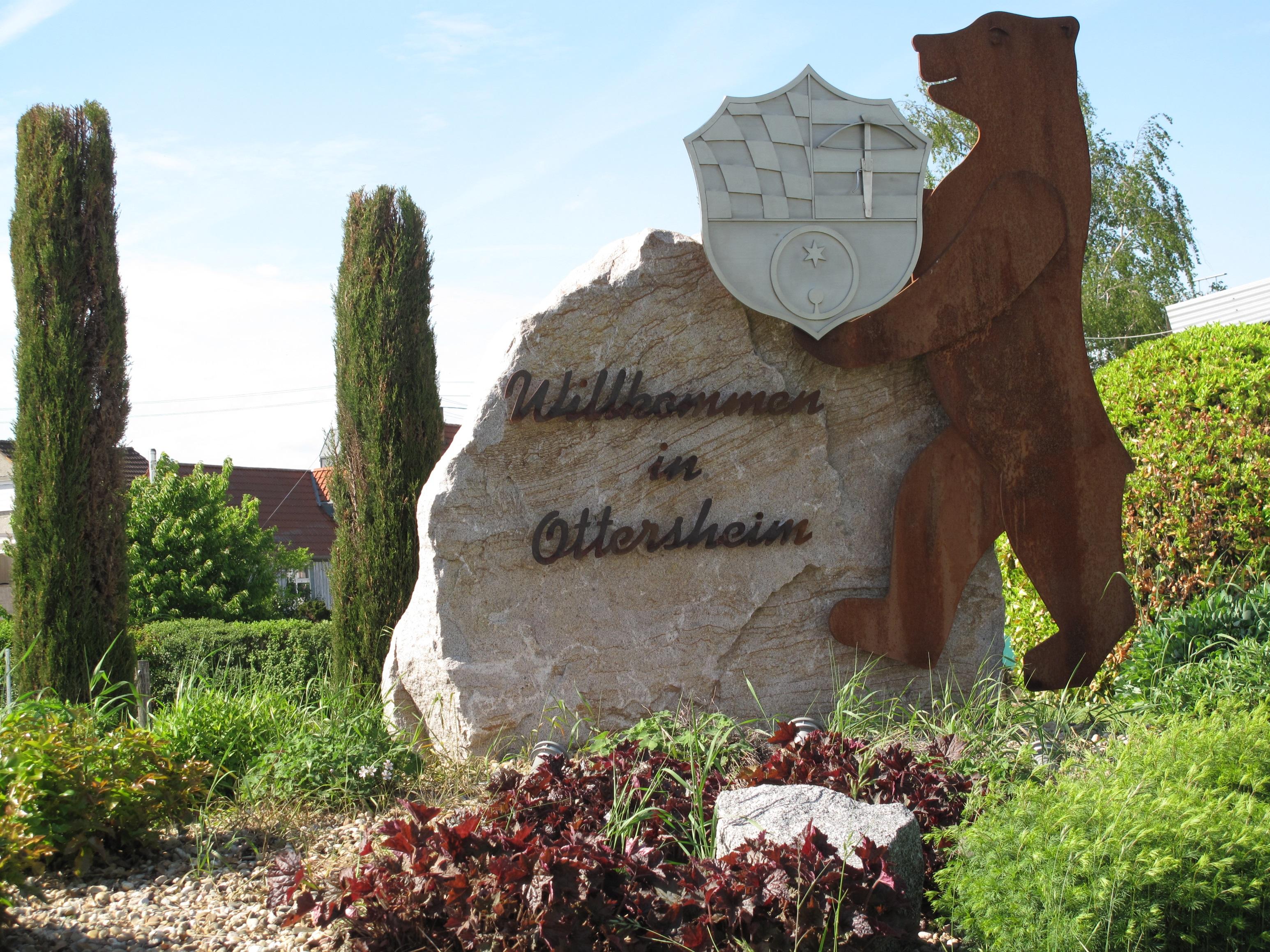 Ottersheim bei Landau Kaltwintergarten