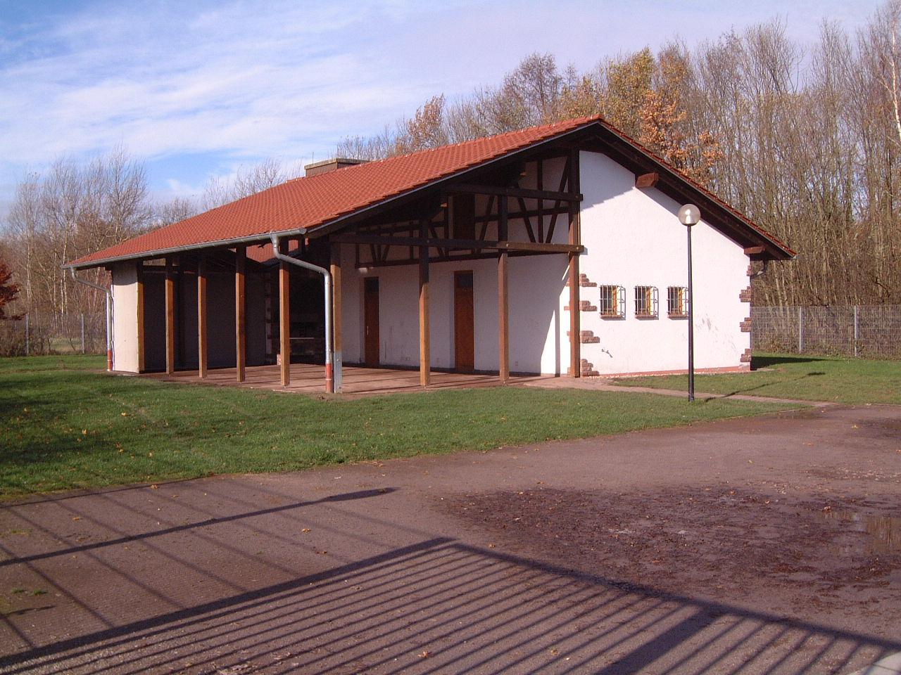 Schwimmbad Bellheim grillhütte verbandsgemeinde bellheim